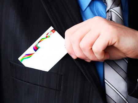 изготовление визиток дешево 2