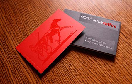 изготовление визиток спб