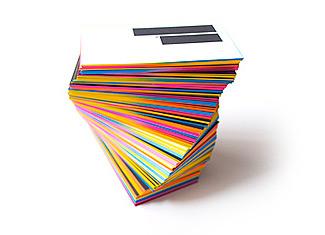 изготовление визиток срочное