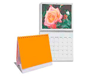 печать календарей трио 2