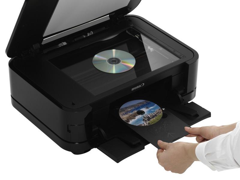печать на дисках малый тираж 2