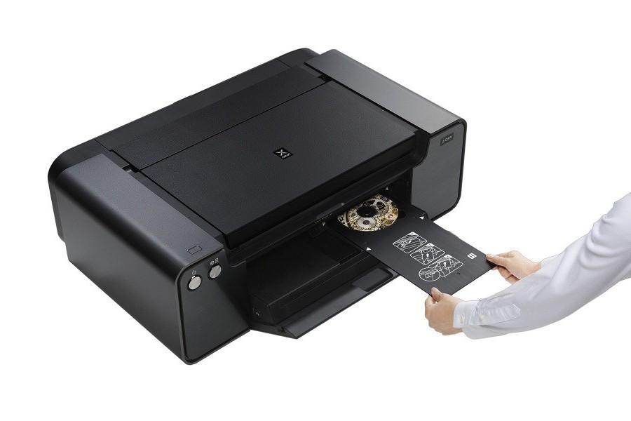 печать на дисках малый тираж 3