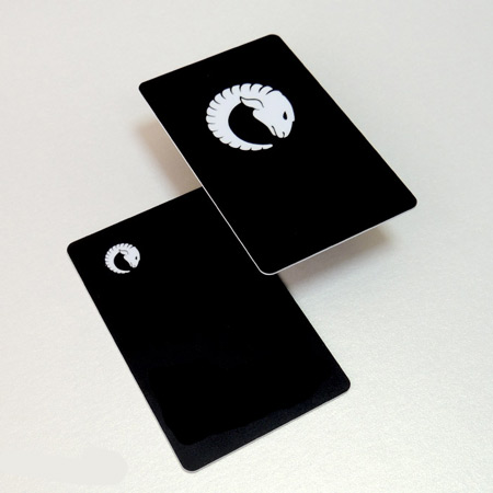 печать визиток цена