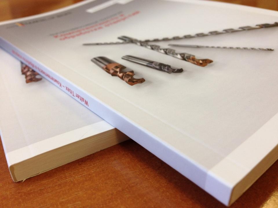 типография печать каталогов
